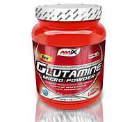 Глютамин Amix L-Glutamine Powder (500 g)