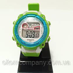 Часы наручные электронные водонепроницаемые Polit ( код 0101383 )