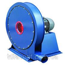 Вентилятор Bahcivan YB 6T  высокого давления