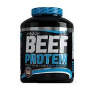 Говяжий протеин BioTech BEEF Protein (1,8 kg)