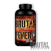 Восстановление BioTech BRUTAL Fever (120 tabs)