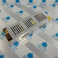 Блок живлення 200Вт 12V 16,7А 175-265V негерметичний (Slim) ІР20 для підключення обладнання, фото 1
