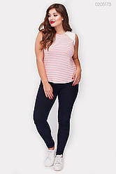 Блузка Ланаї (рожевий) 0205173