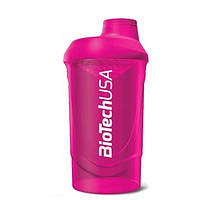 Шейкер BioTech Shaker Wave Magic Magenta (600 ml)