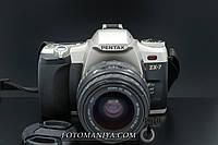 Pentax ZX-7 kit AF Sigma MC 28-70mm f3.5-4.5, фото 1