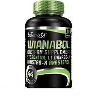 Повышение тестостерона BioTech Wianabol (90 caps)