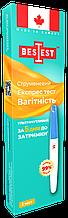 Best Test Тест струйный №1 для определения беременности ультрачувствительный А-01-02-130