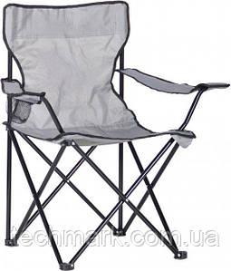 """Кресло складное с подлокотниками для пикника и рыбалки """"Паук"""""""