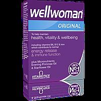 Велвумен,Wellwoman (30капс.,Витабиотикс,Англія)