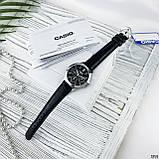 Casio LTP-V300L-1AUDF Black-Silver, фото 3