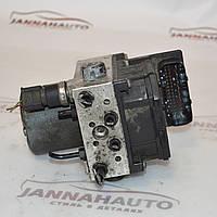 Блок управления ABS Volkswagen Passat B5 Фольксваген Пассат 4B0614517G / 0265225124 / 0265950055