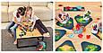"""Игровой набор """"В поисках сокровищ""""  LD1046-55 украинский язык, фото 3"""