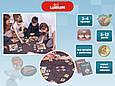 """Настільна гра """"Битва гаманців"""" LG2046-60 українська мова, фото 2"""