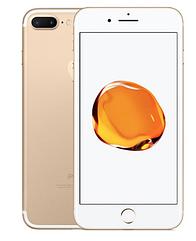 Б/У IPHONE 7 PLUS 32GB GOLD 10/10 NEVERLOCK