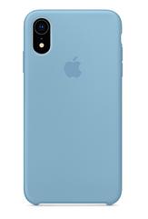 "Apple silicon case iPhone XR "" Cornflover """
