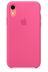 """Apple silicon case iPhone XR """" Dragon Fruit """""""