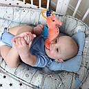"""Детская виброподвеска на кроватку или коляску """"Морской конек"""" МС 110604-01, фото 3"""