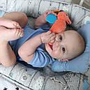 """Детская виброподвеска на кроватку или коляску """"Морской конек"""" МС 110604-01, фото 4"""