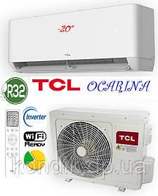 Кондиционер TCL TAC-09CHSD/TPG11I Ocarina Inverter