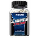 Л-карнитин Dymatize L-Carnitine Xtreme (60 caps)