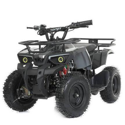 Дитячий квадроцикл PROFI HB-ATV800AS-19, фото 2