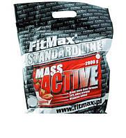 Гейнер FitMax Mass Active (2 kg)