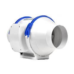Канальный  вентилятор Binetti FDL-100 73627, КОД: 1237112