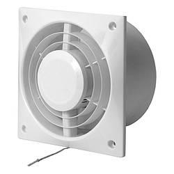 Вытяжной вентилятор Europlast L125W 73015, КОД: 1533447