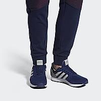 Кроссовки Мужские Adidas 8K B44669 Темно-голубые Оригинальные Адидас Спортивные