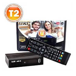 Тюнер T2 UKC-0967
