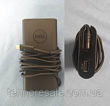 Dell 90w USB-C (Type-C) зарядний пристрій для планшета, ноутбука та інших пристроїв