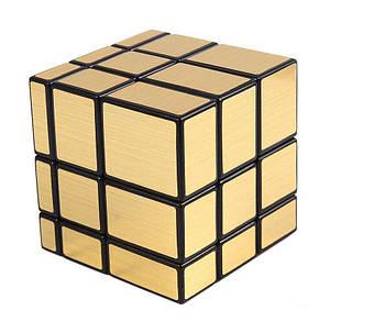 Дзеркальний кубик 3х3 QiYi Mirror cube