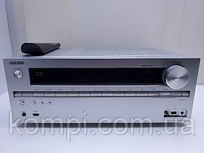 Ресивер 7.2 ONKYO TX-NR 609 4K/3D/TrueHD/Net/USB