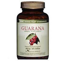 Гуарана GNC GUARANA (100 caps)