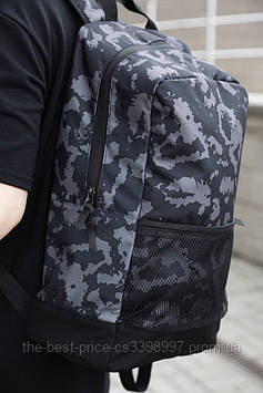 Рюкзак Intruder Brand Городской для ноутбука (серый камуфляж)