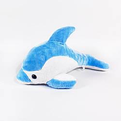 М'яка іграшка Zolushka Дельфін великий 60см (ZL460)