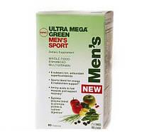 Витамины для мужчин GNC UM GREEN MENS SPORT (60 caps)