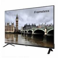 Телевизор Grunhelm Frameless GT9FHFL43 43 дюйма
