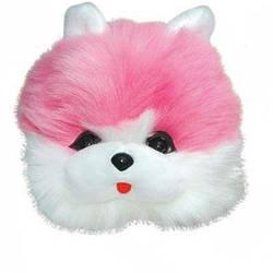 Дитяча маскарадна шапочка Zolushka кіт рожевий (Z2352)