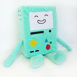 М'яка іграшка Weber Toys Бимо сміється 29см (WT5002)