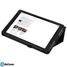 Чехол-книжка BeCover Slimbook для Sigma mobile X-Style Tab A102/A103/A104 Black (702525)