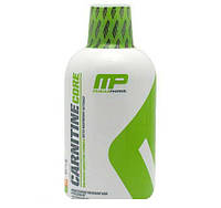 Л-карнитин Muscle Pharm Core Carnitine Liquid (30 порций)
