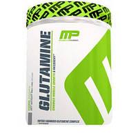 Глютамин Muscle Pharm Glutamine (300 g)
