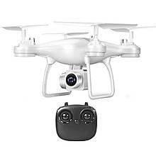 Квадрокоптер Tenxing TXD 8S, 4K видеокамера (белый)