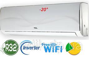 Кондиционер TCL TAC-09CHSD/XA31I ELITE Inverter
