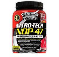 Протеин MuscleTech Nitro-Tech NOP-47  (736 g)