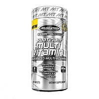 Витамины MuscleTech Platinum Multi Vitamin (90 caplets)