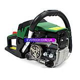 Бензопила BOSCH PL 5031ms (шина 45 см, 3.1 кВт) Бензопила Бош PL 5031ms, фото 8