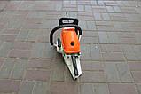 Бензопила Штіль MS 362 (шина 45 см, 3.5 кВт) Ланцюгова пила Штиль MS 362, фото 8