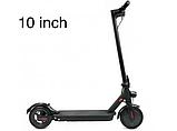 "Електросамокат Crosser E9 Premium (перфорація) 10"" - Чорний (1000вт, 7500 mAh) електричний самокат кросер е9, фото 2"